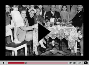 Vidéo commémoratif Jacqueline Bouffard